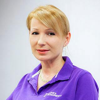 Lea Kudlíčková