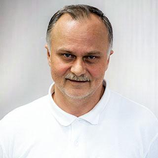 MUDr. Jaroslav Opatík