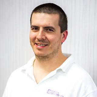 Marek Gabaj