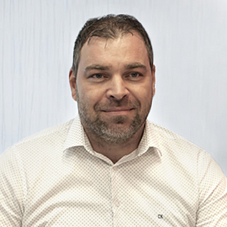 Ing. Martin Kučera