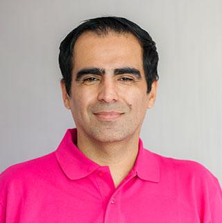 MUDr. Hamid Koshab, PhD.